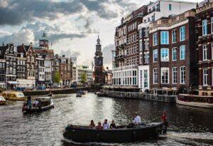 boat, tourist, trip