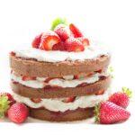 cake, bake, chocolate
