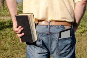ebook, e-book, electronic