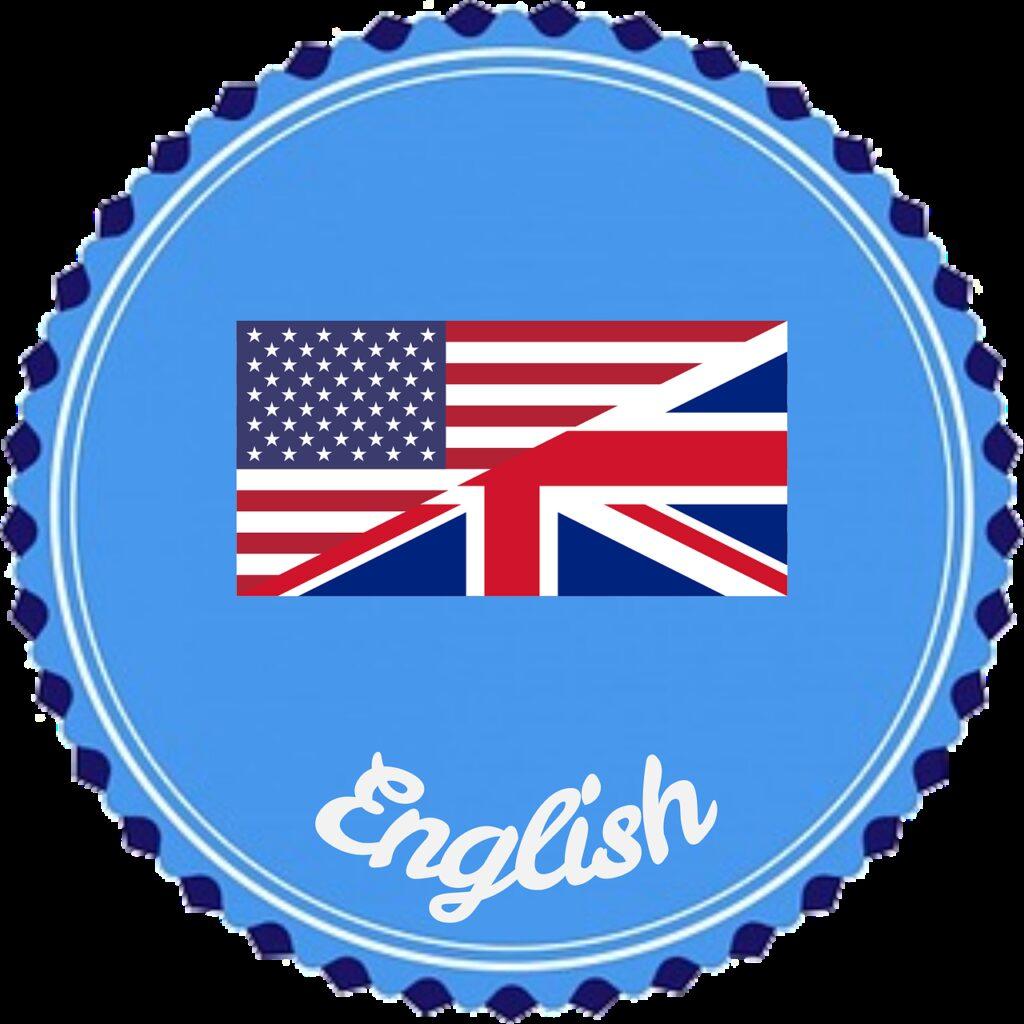 badge, flair, english