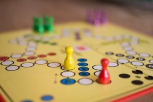 board, game, competition
