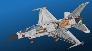 f-16, military, aircraft