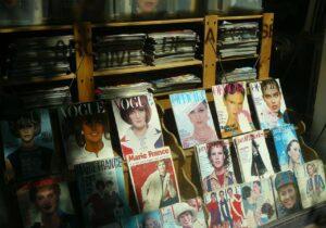 magazine, journal, magazines