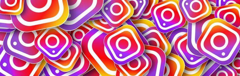 instagram, social media, symbol