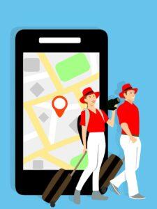 traveling, location, cartoon character-2977176.jpg